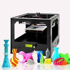 Geeetech Duplicator 5 Dual DIY 3D Stampante Dual Extruder per 1,75mm filamenti