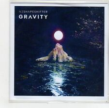 (FS765) NZ Shapeshifter, Gravity - DJ CD