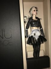 Integrity Toys Fashion Royalty Nu.Face Smoke and Mirrors Lilith NRFB