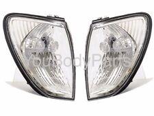 Turn Signal Light Toyota Land Cruiser 100 - 2000 2001 2002 2003 2004 2005 Pair
