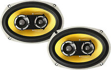Vibe Coaxial Car Speakers
