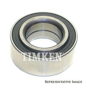 Wheel Bearing Rear,Front Timken 513116