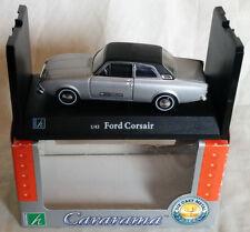 Hongwell Cararama FORD CORSAIR - Silver 1/43 die-cast model car 250 motormart