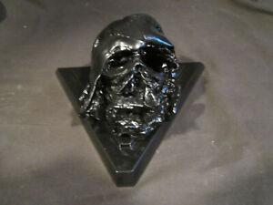 Star Wars Melted Darth Vader Helmet Prop Rise of Skywalker (1/3 Scale)