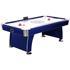 "Carmelli Phantom 89"" Premium Electric Air Hockey Table"