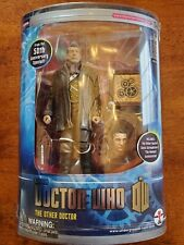 """Doctor Who - The Other Doctor John Hurt 5"""" Action Figure 50th Anniversery New"""