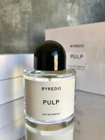 BYREDO Pulp 100 ml | 3.3 oz. Eau de Parfum Unisex New Sealed In Box