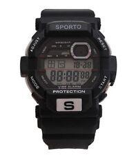 Men's Sport Not Water Resistant Wristwatches
