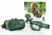 SKYROCKET Jurassic World Vrse VR Game Headset Controller New Open Box