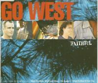 Go West - Faithful 1992 CD single Part 2