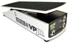Ernie Ball 6180 VP JR Junior Passive Mono Volume Pedal 250k Guitar Effects