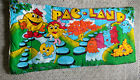 Vintage+Pac-Land+Sleeping+Bag+%2F+Blanket+by+Midway%2C+Very+Good+Condition+1980%E2%80%99s