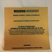 Merzbow - Merzbient [New Vinyl LP]