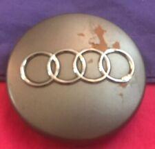 1 2006-2016 Audi A4 A6 A5 A7 A8 R8 Wheel Center Cap hubcap 4B0 601 170 Cover OEM
