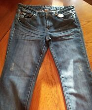 10R REFUGE Runway Everyday Boot - Women's Jeans New With tags