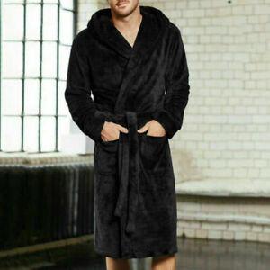 New Hot Sale Mens Ladies Cotton Terry Towelling Shawl Bathrobe Gown Bath Robe