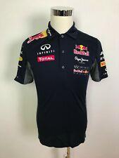 Red Bull Racing Formula One Team Mens F1 Racing Jersey T-Shirt Shirt Tee Size S