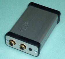 Rumpel Filter  für Phono Verstärker Plattenspieler 18dB/Oct. fertig, geprüf
