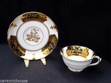 Saucer Tuscan Porcelain & China