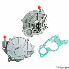 Pierburg Power Brake Booster Vacuum Pump fits 2009-2009 Volkswagen Jetta  MFG NU