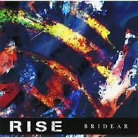 BRIDEAR Rise JAPAN CD + DVD