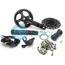 New SRAM X1 X1000 1x11-speed Mountain Type 2 Groupset Group Trigger 34T
