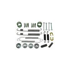 Drum Brake Hardware Kit Rear Carlson 17319