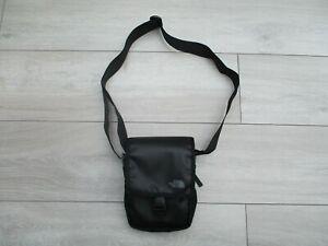 The North Face Bardu Man Bag Cross Body Black Small Messenger
