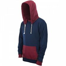 Electric Cooper Pullover Hoody (S) Burgundy