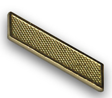 METAL YEAR BAR SPORTS CAPTAIN BAND CLUB PIN FOR VARSITY LETTER JACKET PATCH