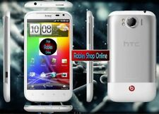 HTC Sensation XL 16GB Blanc (sans Simlock) WLAN 3G GPS 8MP Radio Éclair Neuf Ovp