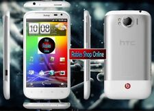 HTC Sensation XL 16GB White (Ohne Simlock) WLAN 3G GPS 8MP RADIO BLITZ NEU OVP