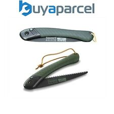 More details for bahco 396 laplander folding pruning saw bushcraft ray mears nato issue bah396lap