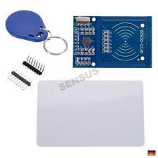 RFID-RC522 Kit Raspberry Pi rduino Mifare Kartenleser Modul Reader Writer NFC...