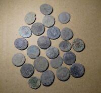 Roman Coins Lot