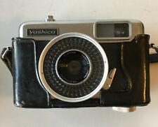YASHICA EZ matic Vintage Kamera 37mm 1:2,7