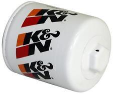 K&N Oil Filter - Racing HP-1002 fits Suzuki Grand Vitara (TX92),2.4 AWD,2.7 4