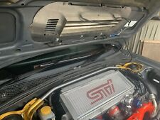 ZeroSports Intercooler undertray fits Subaru Forester SG5 XT STi Cross Sports