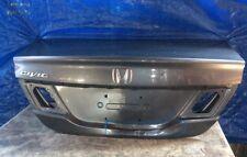 2013 2014 2015 Honda Civic Sedan Trunk Lid OEM