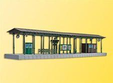 Kibri HO 39566 H0 Bahnsteig Hofheim  Bausatz +Neu+
