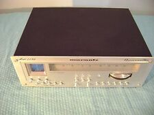 MARANTZ  2130 QUARTZ LOCKED TUNER-WITH SCOPE--NEAR  MINT -HOLIDAY SPECIAL