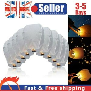 2021 Lanterns Candle Lamp Kongming Lighting Flying Papers for Birthday Party HOT