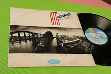 BIG SOUND AUTHORITY LP A BAD TOWN ORIG ITALY 1985 NM !!!!!!!!!!!!!!!!!