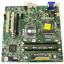 Intel G45M03 Motherboard SystemBoard LGA775 Intel G45 DDR2 Dell JJW8N Vostr