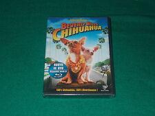 Beverly Hills Chihuahua dvd Regia di Raja Gosnell