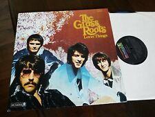 The Grass Roots Lovin' Things vinyl LP: EX jacket: EX
