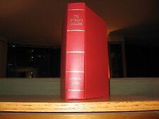 1780 The Novelist's Magazine, Henry Fielding's Novels, John Hawkesworth & More