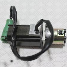 Caterpillar E200B excavator  096-5945 Hydraulic pump solenoid valve