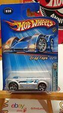 Hot Wheels First Editions Dodge Super 8 Hemi 2005-030 (9002)