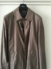 Paul Smith Men's Waxed Jacket - NEW WITH TAGS - Paid $1000